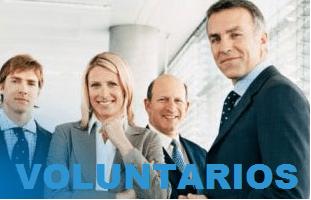 Búsqueda de voluntarios  – Abril 2019